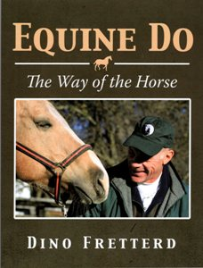 """Equine~Do"" by Dino Fretterd"
